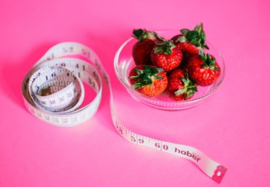 Białko – najważniejszy składnik diety