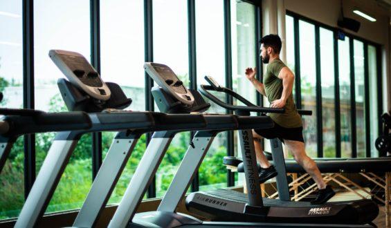 Jakie białko podczas treningu?